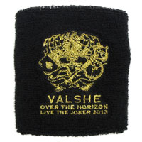 VALSHE | LIVE THE JOKER 2013 リストバンド