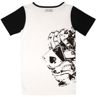 VALSHE | LIVE THE JOKER 2013 Tシャツ
