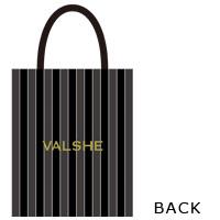VALSHE | Lost my IDENTITY ショッピングバッグ