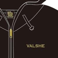 VALSHE | Lost my IDENTITY パーカー