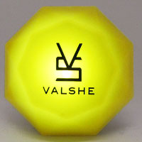 VALSHE | LIVE THE ROCK!! 2015 リングライト(YELLOW)