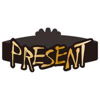 VALSHE | PRESENT バルタチノラババン〜無双の黒ver.〜