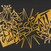 VALSHE | PRESENT カラビナ付きマルチケース