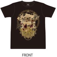 VALSHE | PRESENT BIG Tシャツ