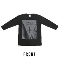 VALSHE | EMERGENCY CODE:RIOT Tシャツ