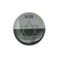 VALSHE | EMERGENCY CODE:RIOT 缶バッジセット