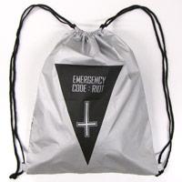 VALSHE | EMERGENCY CODE:RIOT ショッピングバッグ