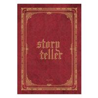 VALSHE | storyteller 歌劇演舞 storyteller 解体新書