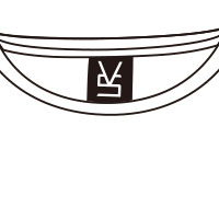 VALSHE | [UNplugged DocumeNts.] BIG Tシャツ(ホワイト)