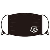 VALSHE | VVV -VALSHE VS VALSHE- マスク