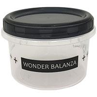 VALSHE | WONDER BALANZA ラウンドコンテナ(2個セット)