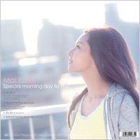 倉木麻衣 | 恋に恋して/Special morning day to you(Musing&FC盤)