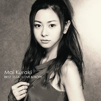 倉木麻衣 | Mai Kuraki BEST 151A -LOVE & HOPE-【Musing&FC盤】
