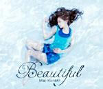 倉木麻衣 | Beautiful 【初回限定盤】