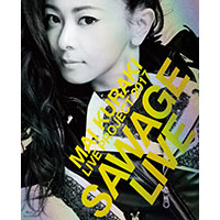"倉木麻衣 | Mai Kuraki Live Project 2017 ""SAWAGE ☆ LIVE""【Blu-ray】"