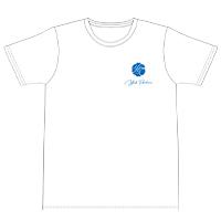 高原由妃 | Tシャツ(白)