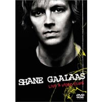 Shane Gaalaas | LIVE & VIDEO CLIPS