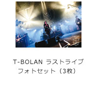 T-BOLAN | T-BOLAN LIVE HEAVEN 2014 〜 Back to the last live!! 〜