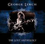 GEORGE LYNCH | THE LOST ANTHOLOGY