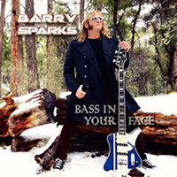 BARRY SPARKS | BASS IN YOUR FACE