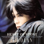 T-BOLAN | HEART OF STONE