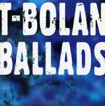 T-BOLAN | BALLADS