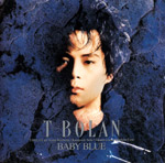 T-BOLAN | BABY BLUE