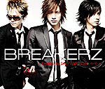 BREAKERZ | Everlasting Luv / BAMBINO【通常盤】