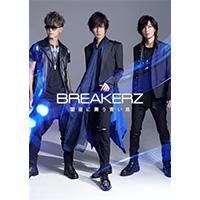 BREAKERZ | 闇夜に舞う青い鳥【初回限定盤B】