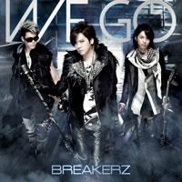 BREAKERZ | WE GO【通常盤】