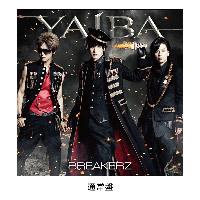 BREAKERZ | [TEAM BREAKERZ会員限定特典付]YAIBA【通常盤】