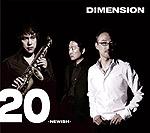 DIMENSION   20-NEWISH-