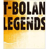 T-BOLAN | LEGENDS