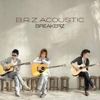 BREAKERZ | B.R.Z ACOUSTIC【通常盤】