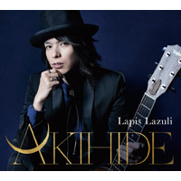 AKIHIDE | Lapis Lazuli【初回限定盤】