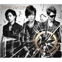 BREAKERZ | 0-ZERO-【初回限定盤A】