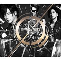 BREAKERZ | 0-ZERO-【初回限定盤B】
