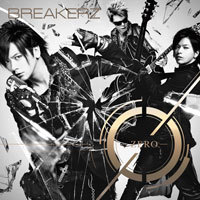BREAKERZ | 0-ZERO-【通常盤】