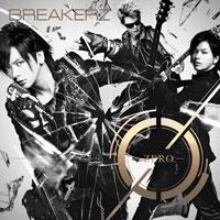 BREAKERZ | 0-ZERO-【通常盤】