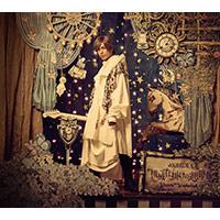 AKIHIDE | 機械仕掛けの遊園地 -Electric Wonderland-【初回限定盤】