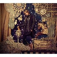 AKIHIDE | 機械仕掛けの遊園地 -Electric Wonderland-【通常盤】