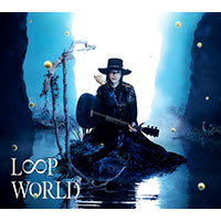 AKIHIDE | LOOP WORLD【初回限定盤】