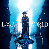 AKIHIDE | LOOP WORLD【通常盤】