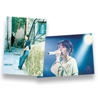 "ZARD | ""forever you""ポスターA"