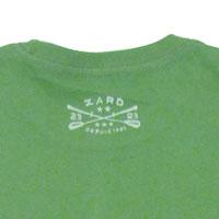 ZARD | ZARD Tシャツ2014 (グリーン)