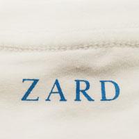 ZARD | ZARD Tシャツ (ホワイト)
