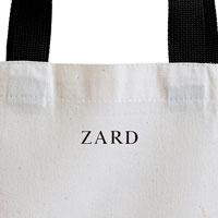 ZARD | コットンバッグ(A)