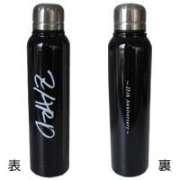 ZARD | ZARD ステンレスボトル/ブラック