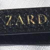 ZARD | ZARD マルチストラップ(黒)