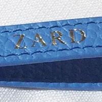 ZARD | ZARD マルチストラップ(ブルー)